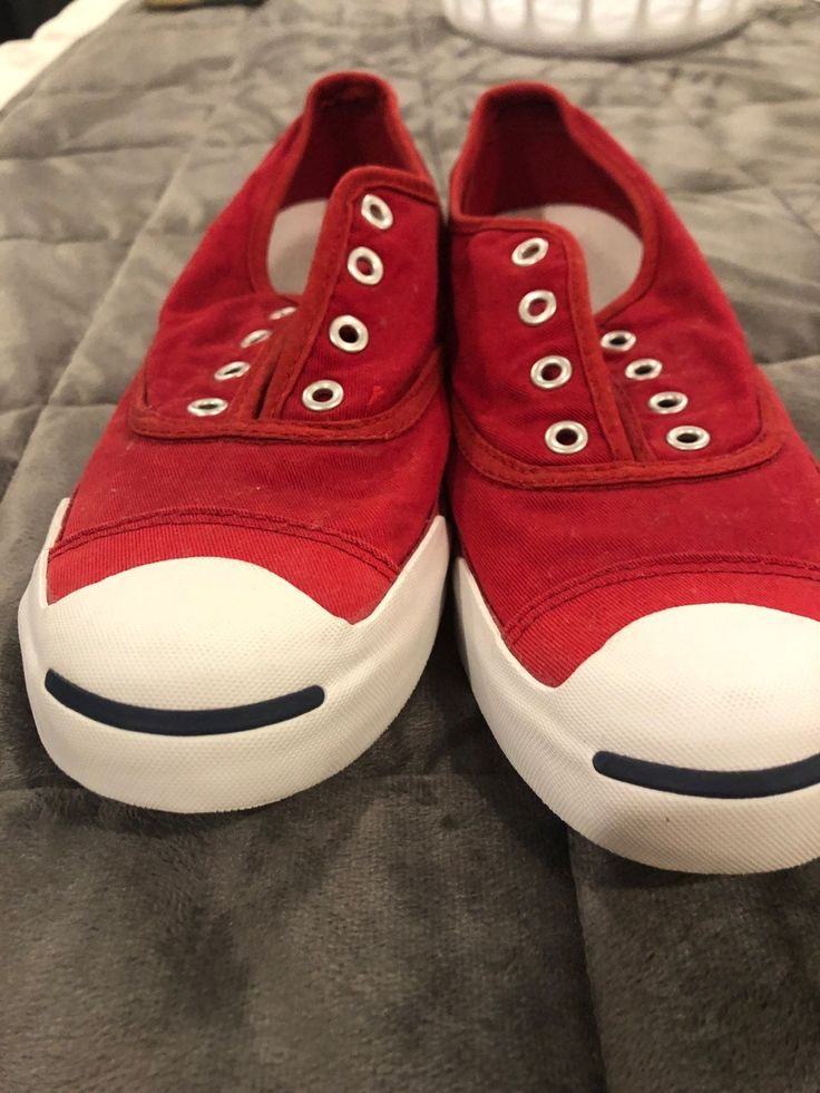 Womens Sz 10 Jack Taylor Converse never worn but tag removed. Shoe ...