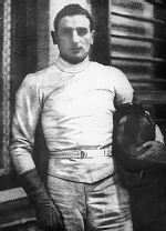 The Nazi Olympics: Berlin 1936 | The Holocaust — Persecution of Athletes Roman Khanter Polish fencer killed in concentration camp