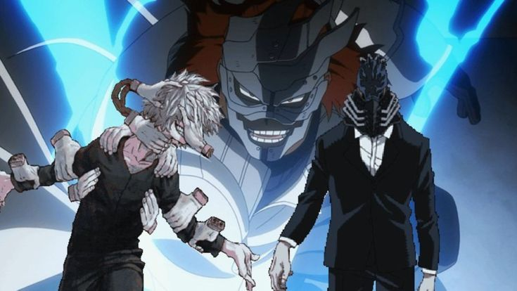 Download My Hero Academia The Movie The Two Heroes 2018