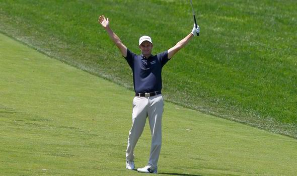 russell knox, scotland, us open, golf,