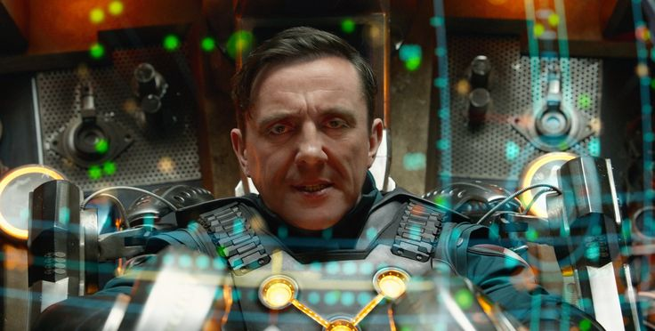 In a bit of perfect casting news, Peter Serafinowicz will be The Tick for Amazon. http://www.flickreel.com/peter-serafinowicz-cast-as-the-tick/