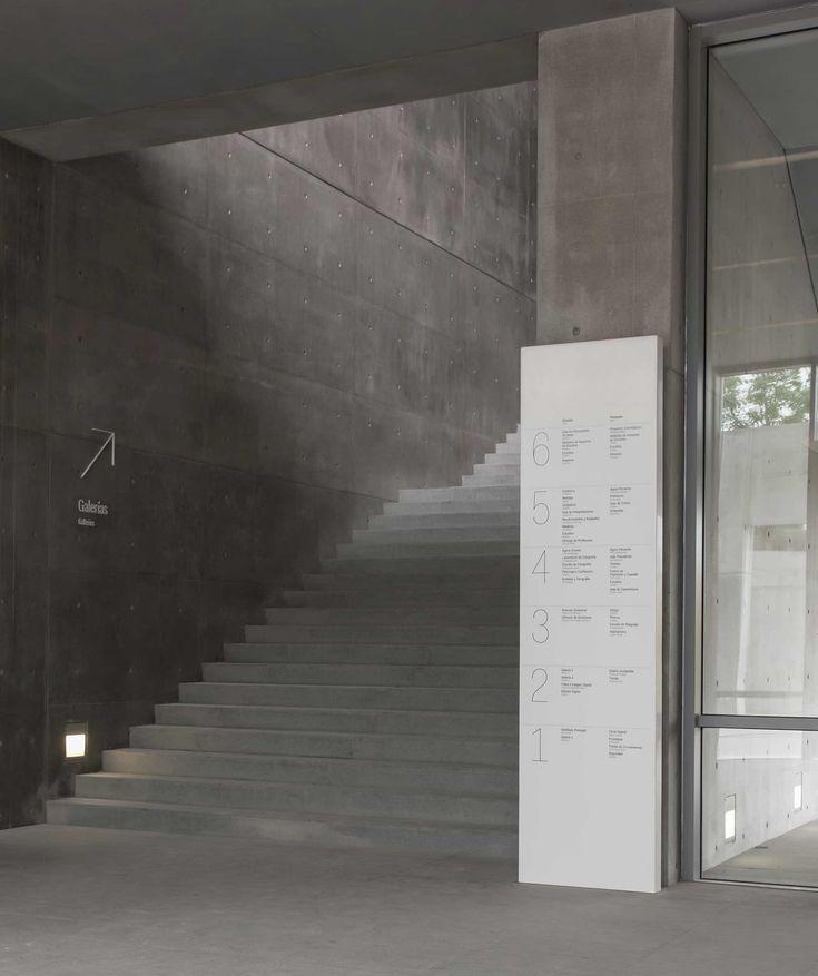 Centro Roberto Garza Sada, Universidad de Monterrey — Pentagram