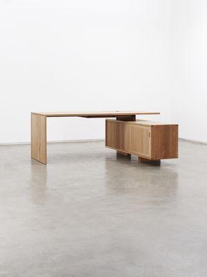 Bahk Jong Sun - Transpose Desk