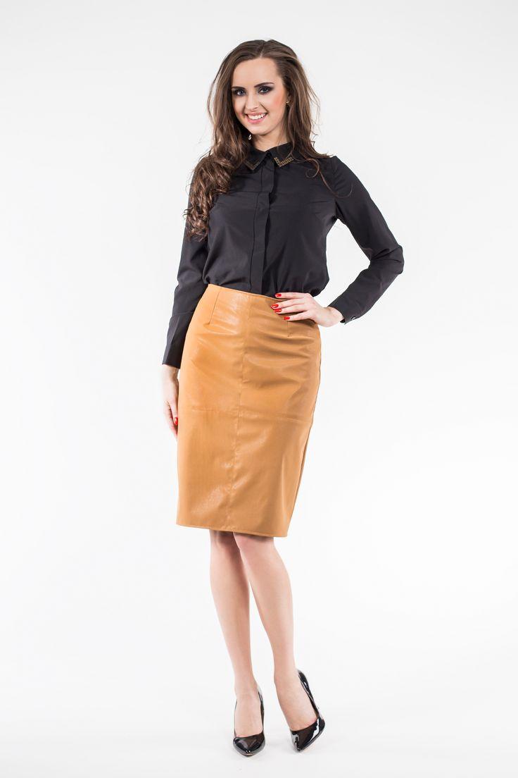 Spódnica SL6069 www.fajne-sukienki.pl