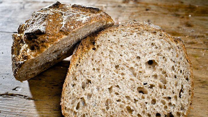 Tips om surdeigsbaking fra Åpent bakeri