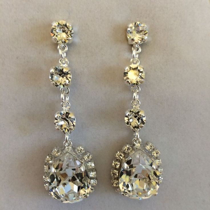 520 best The Crystal Rose Bridal Jewelry httpwwwthecrystal