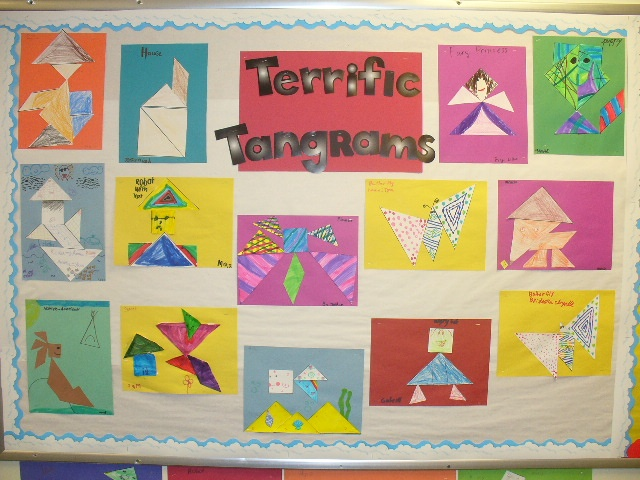 One of my mom 39 s bulletin boards for her class pretty for Pretty bulletin board