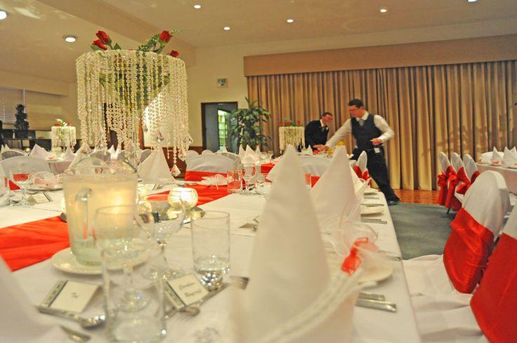 Hotel Old Adelaide Weddings, North Adelaide, South Australia