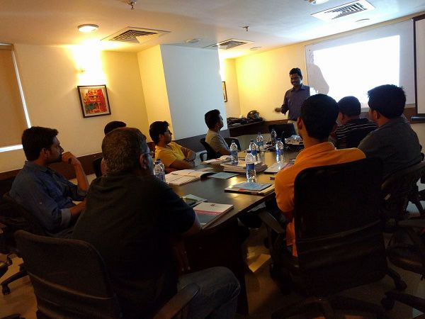 Skillogic is providing ITIL training in Chennai. Here are some of the photos of last training sessions. If you are looking for ITIL and related modules training visit Skillogic