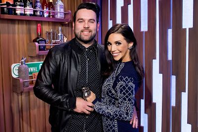 Scheana And Mike Shay Settle Divorce Deal!
