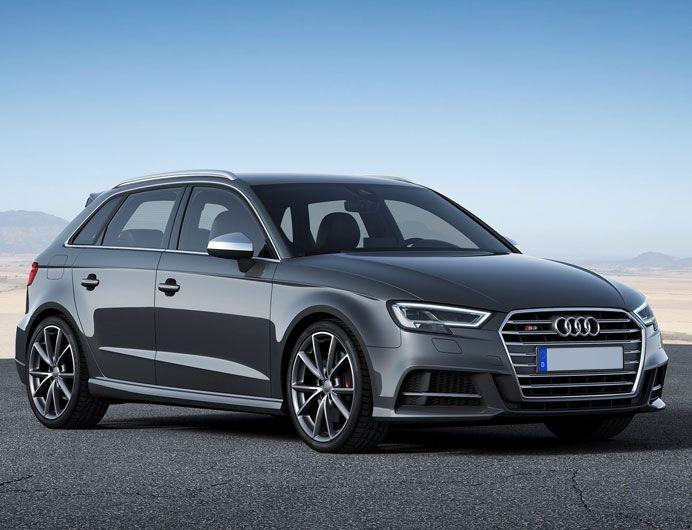 Audi A3 5 Door Sportback 2.0 TDI 150 S Line Leasing