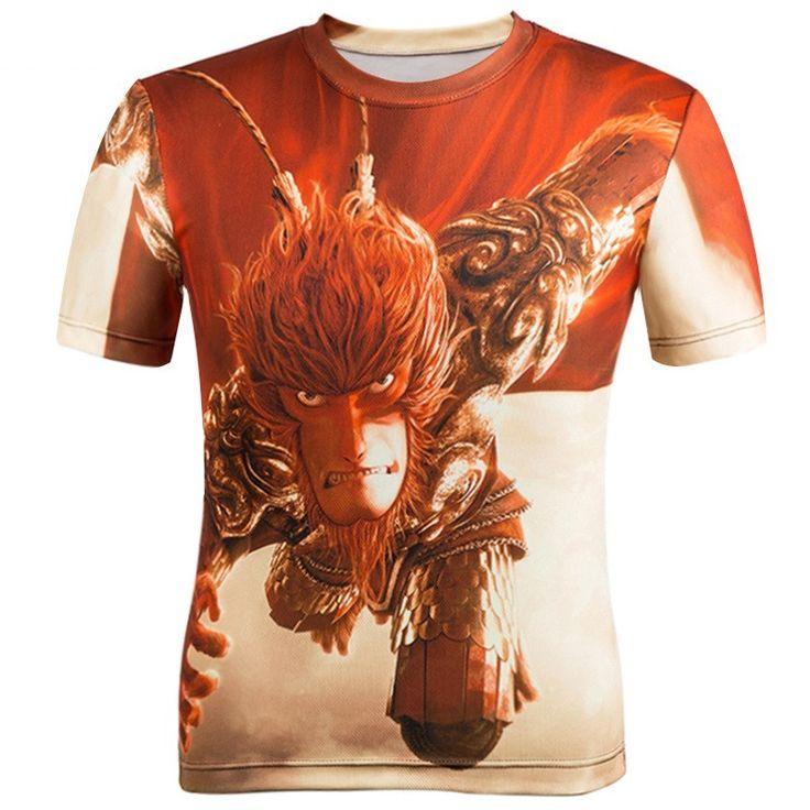 New  3D T shirt Men Animal print Fierce wolves Short Sleeve Costume Wolf Fitness tshirt Galaxy homme Camisetas Who like it ? Get it here