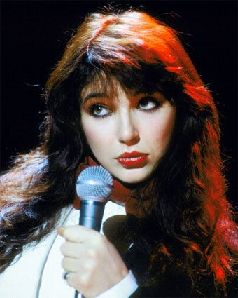 My Ignorant Youth: Appreciating Kate Bush