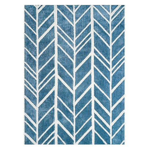 Casual and welcoming, the Anji Mountain Bamboo from Viscose Feather Area Rug Blue is the perfect touch for your home. With an eye toward bold statement pieces, this area rug pulls your favorite hues together to create a visual treat that adds a pop to your existing décor. The protection added by a rug saves new floors from extra wear and tear and it helps old floors hide worn spots and last longer.