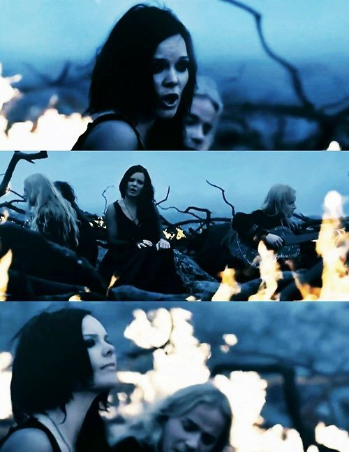 #theislander #nightwish