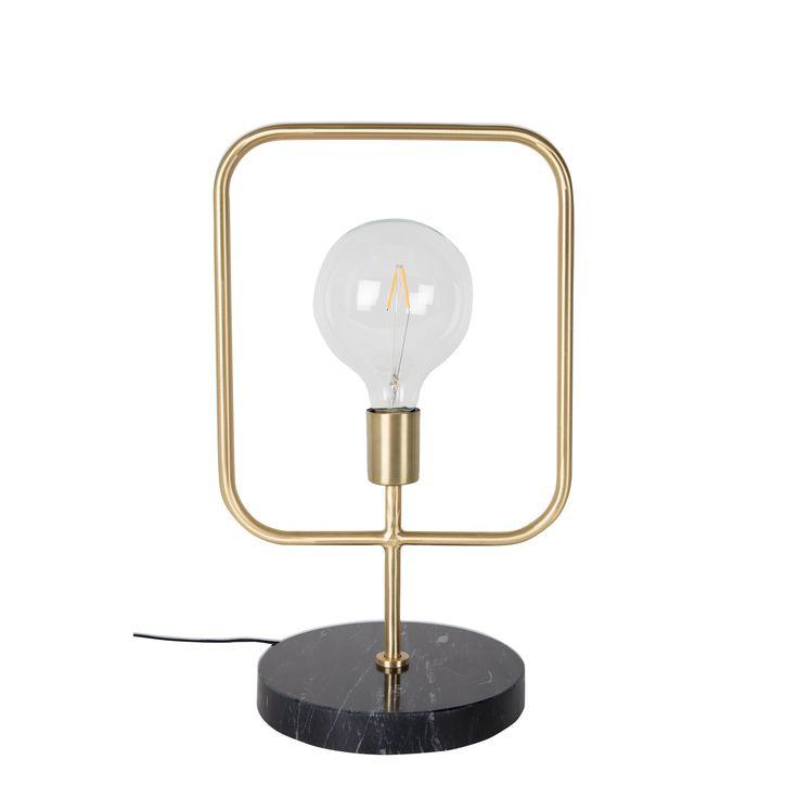New Lampe poser Cubo DutchBone