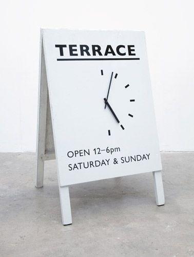 Terrace Gallery : Oscar & Ewan