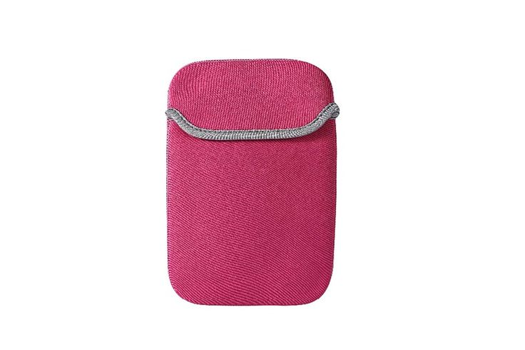Free sample Revisable waterproof Neoprene laptop sleeve bag for ipad without zipper