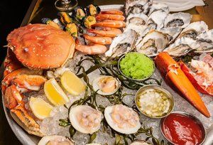 Best Oyster Happy Hours in SF - Cheap Oysters - Seafood Restaurants