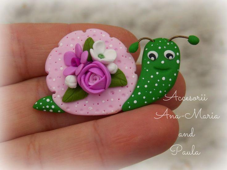 Handmade by Ana-Maria and Paula: februarie 2015