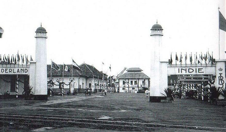 Tanjung Perak Surabaya 1937