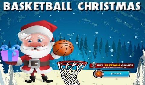 Basketbol oyunları kategorisinde en güzel oyunları oynayabilirsiniz!  www.oyunduraginiz.com/yilbasi-basketbolu