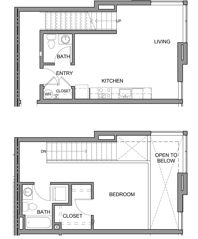 1170 Best Home Floorplans Condos Images On Pinterest Apartments Frostings And Lofts