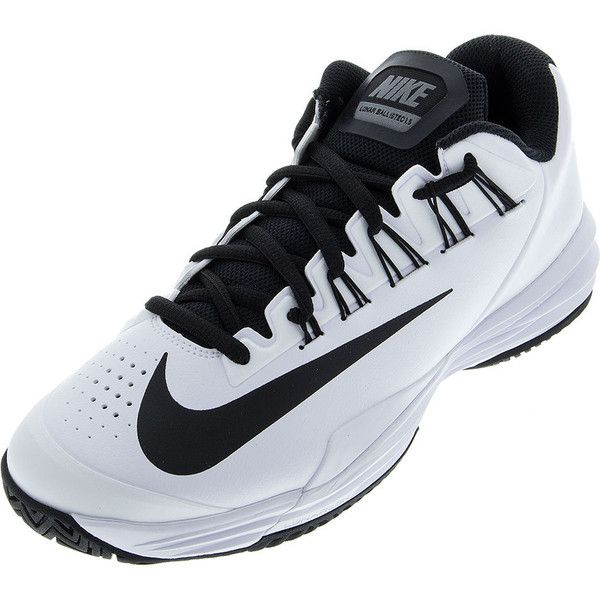 Now for juniors, the Nike Lunar Ballistec 1.5 Junior Tennis Shoes, is Nike\u0027s  most
