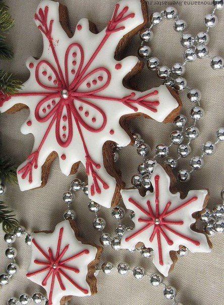Потрясающе красивые и вкусные рождественские сладости.. » Смешные Анекдоты Истории Цитаты Афоризмы Стишки Картинки прикольные Игры