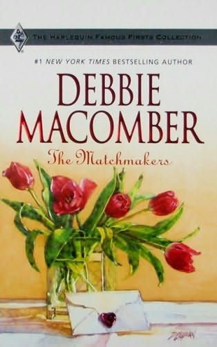 books by debbie macomber | The Matchmakers by Debbie Macomber
