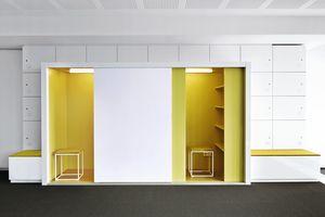 International Company - Berlin Offices