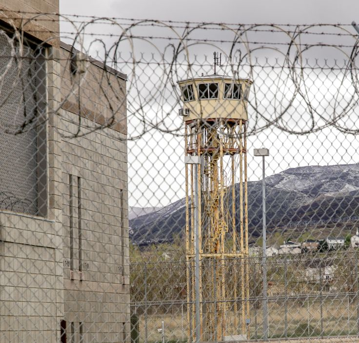 9 Curated Utah State Prison Ideas By Adams5283