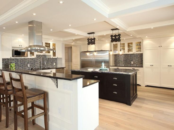 Can Engineered Hardwood Be Installed In The Kitchen | Wooden ...