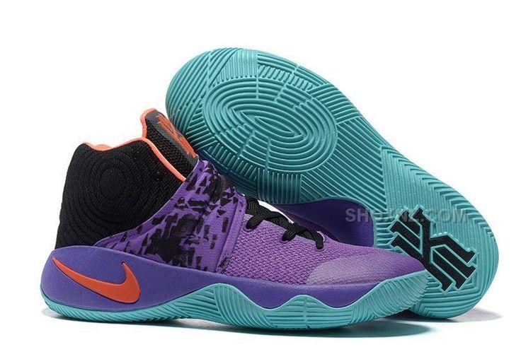 http://www.shoxnz.com/2016-discount-nike-kyrie-2-chawol-basketball-shoes-on-sale.html 2016 DISCOUNT NIKE KYRIE 2 CHAWOL BASKETBALL SHOES ON SALE Only $109.00 , Free Shipping!