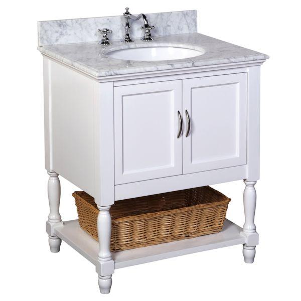 Best 25 30 Inch Bathroom Vanity Ideas On Pinterest  30 Bathroom Mesmerizing 30 Bathroom Vanity With Drawers Inspiration Design