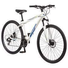 Mongoose 29 Mens Banish 20 Front Suspension All Terrain Bike Silver >>> You can get more details by clicking on the image.