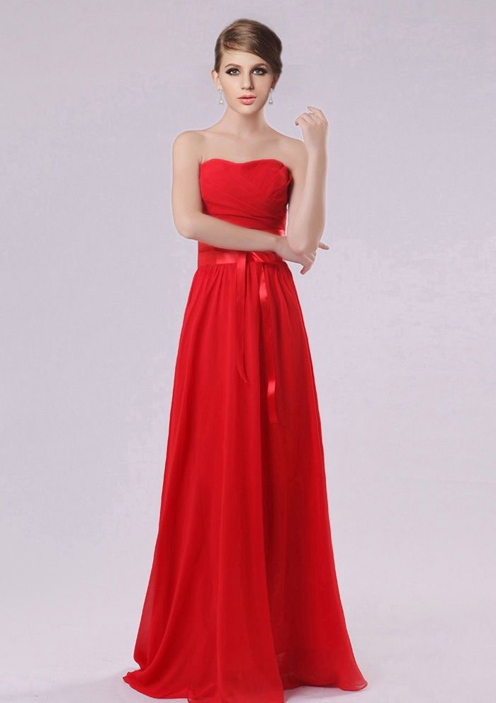 96 best top 50 ruby red bridesmaid dresses images on for Wedding dresses huntsville al