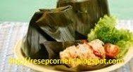 Resep dan cara membuat botok tahu spesial teri nikmat sekali. http://resepcorners.blogspot.com/2014/04/resep-botok-tahu-teri-sederhana.html