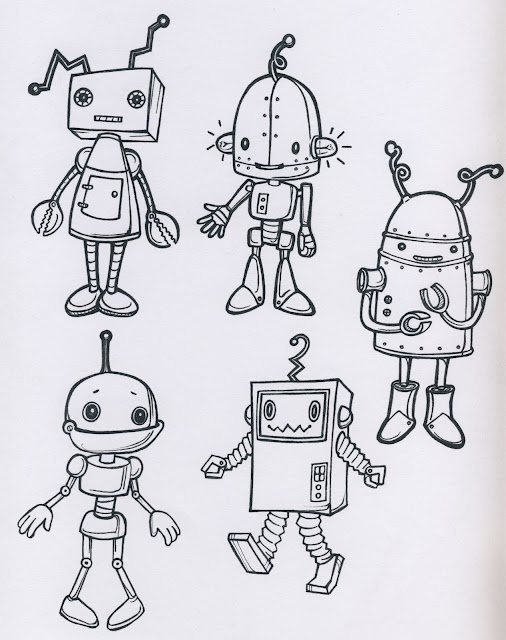 bots with some metal seams