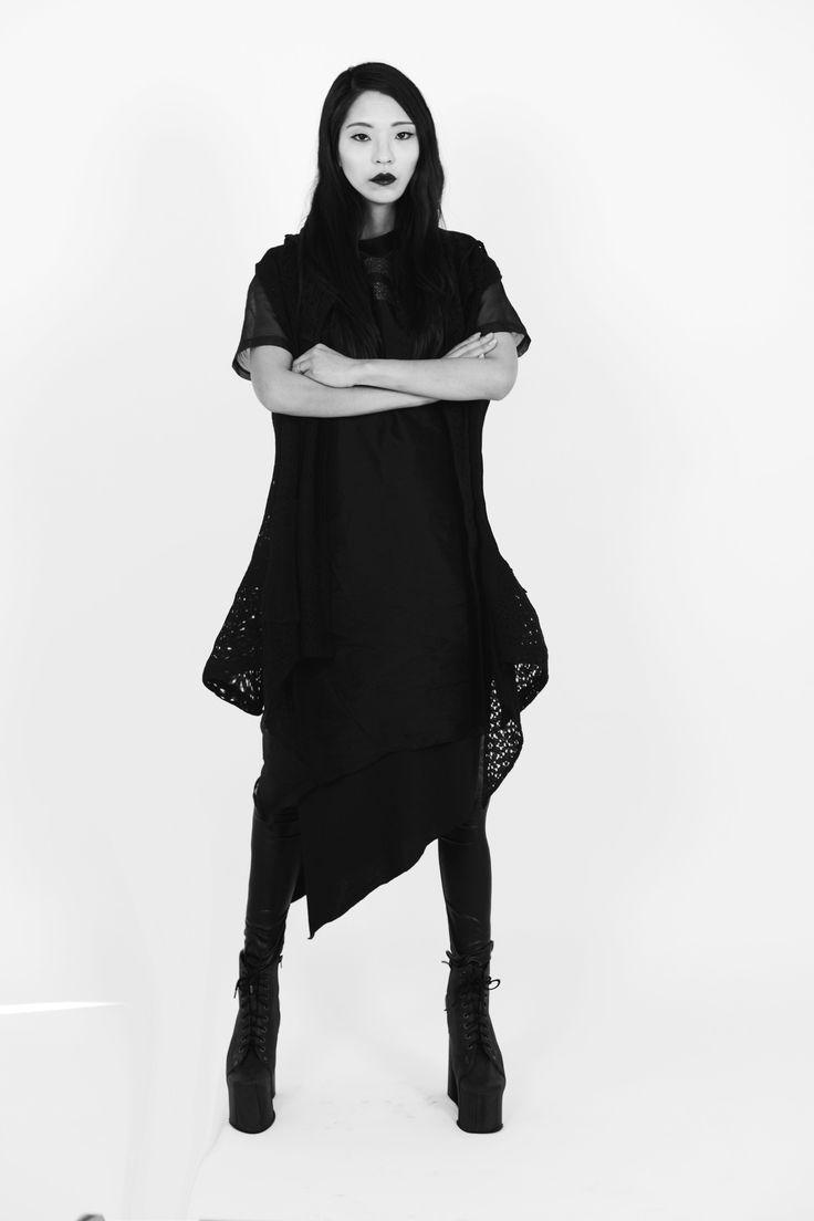 2nd outfit with cindy kim MUA :Phillippa Haley MUA