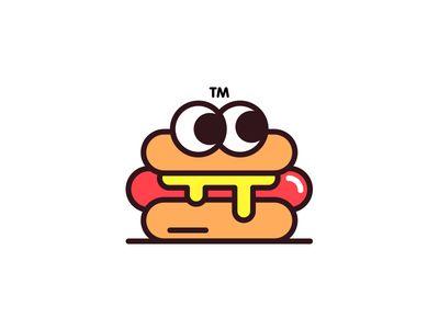 Jj S Hot Dogs Logo Designer