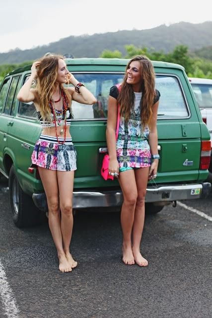 Hippie Style ♥ | hippie shit☮ | Hippie Style, Fashion ...