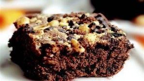 Fındıklı kakaolu kek Tarifi ve Nasıl Yapılır Anlatımı