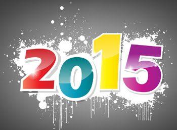 Nuovo anno, nuovi propositi: 2015 - http://dld.bz/d49vw
