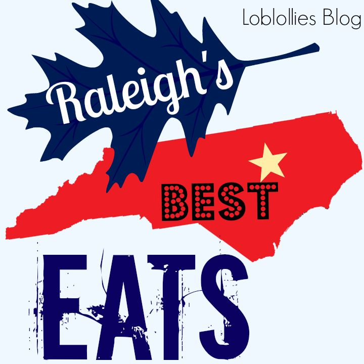 Raleigh's Best Restaurants. Want to see more creative #Pinspiration ideas for your #DreamHome? Take a peek at #brightleafrtp or www.brightleafatthepark.com!