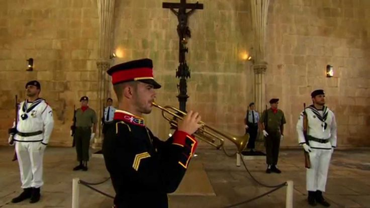 Ultimo giorno di pace - Il Silenzio, Portogallo