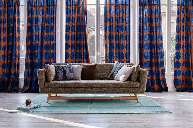 #wax curtains
