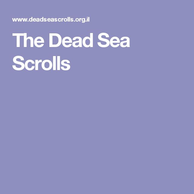 The Dead Sea Scrolls Uncovered The First Complete Translation and Interpretation of 50 Key Documents Withheld for over 35 Years