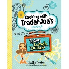Buy now on Amazon.com!: Lunchboxes, Lunch Boxes, Easy Lunches Boxes, Lunches Ideas, Trader Joe'S, Cooking, Trader Joes, Kelly Lester, Joe Cookbook