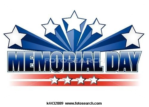 memorial day graphics 2014